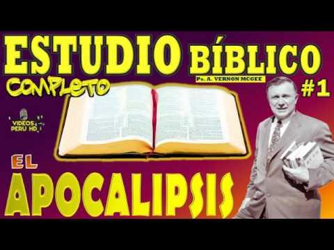 Estudio Bíblico Completo - El