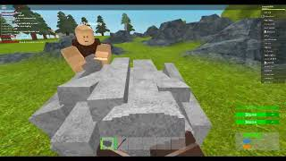 Roblox east side gang gang: Part 2- RUST CLONE