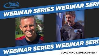 Coaching Education Webinars: Coaching Frameworks With Tom Hartley