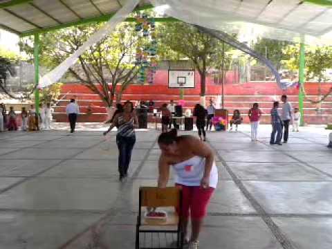 Juegos Organizados Dia De Las Madres Youtube
