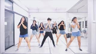 Lil Touch - Girls' Generation ohGG! Dance Cover by Paolo