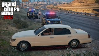 GTA 5 Roleplay - DOJ 170 - 2 Slow 2 Confused (Criminal)