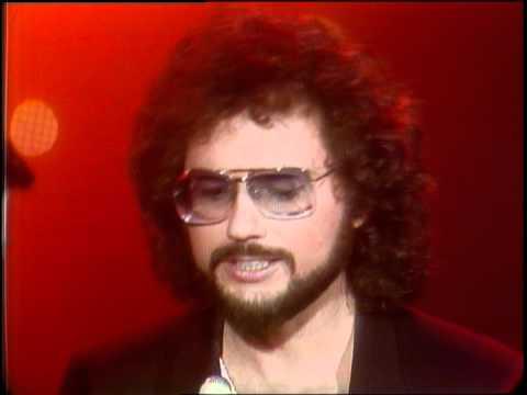 Dick Clark Interviews Rupert Holmes - American Bandstand 1981