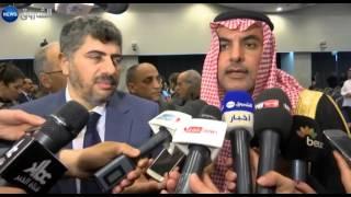 الاستثمارات البينية الجزائرية السعودية لا تتجاوز 2 مليار دولار