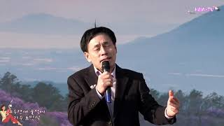 거수 오민식 두견새 울적에  가요사랑 코리아예술기획 KBA -TV 2018.3.11.