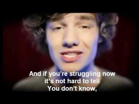 One Direction-Maths Song (With Lyrics)
