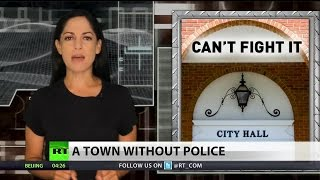 Entire police department quits in OK town