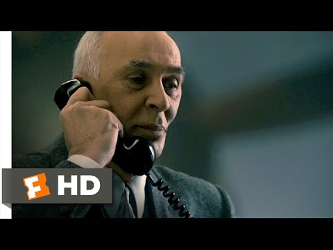 The Box #4 Movie CLIP - Phone Call From Arlington (2009) HD
