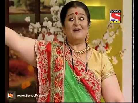 Tu Mere Agal Bagal Hai - Episode 3 - 9th July 2014