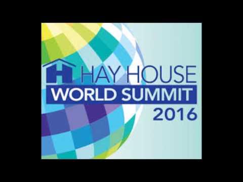 Michelle Buchanan Numerologist - Hay House World Summit 2016 - Manifesting With Numerology
