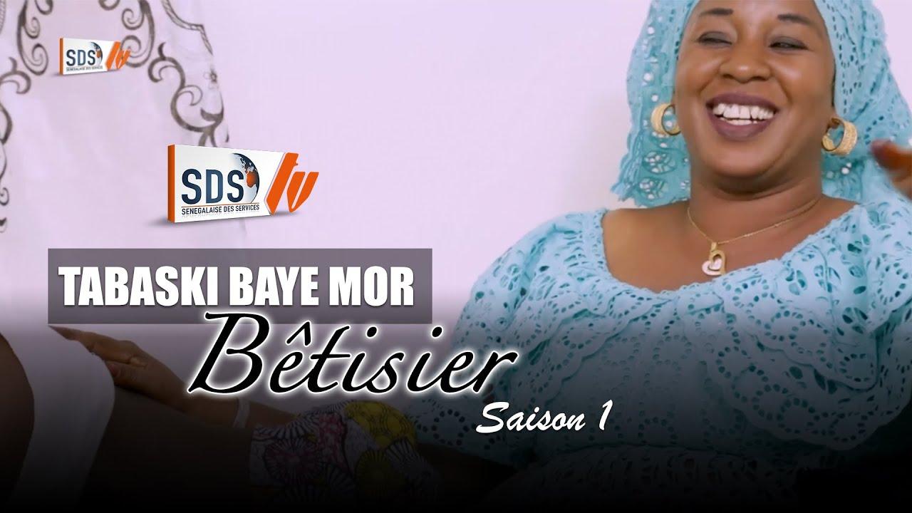 Tabaski Baye Mor - Saison 1 - Bêtisier
