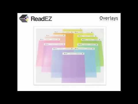 Introduction to Visual Stress and ReadEZ