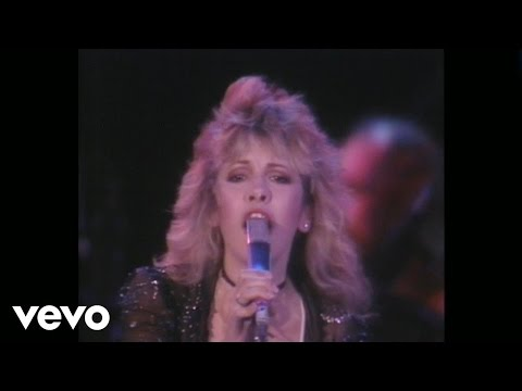Fleetwood Mac - Gypsy - Live 1982 US Festival