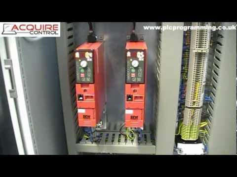 sew eurodrive movitrac youtube rh youtube com sew vfd drive manual sew eurodrive vfd manual