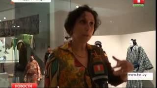 Выставка ''От Но до Маты Хари''