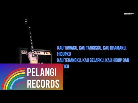 Pop - TRIAD - Neng Neng Nong Neng (Ku Ingin Terus Lama Pacaran Disini) (Official Lyric Video)