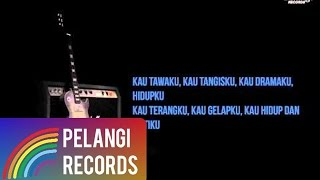 Rock - TRIAD - Neng Neng Nong Neng (Ku Ingin Terus Lama Pacaran Disini) (Official Lyric Video)