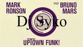 Baixar Uptown Funk Remix by {Dj Syko}
