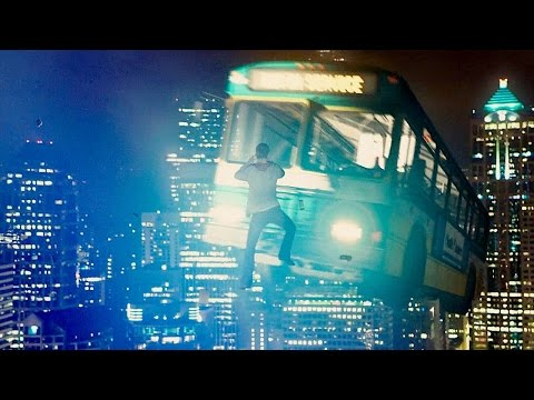 Top 10 Hit By A Bus Scenes in Movies