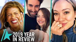 Celebrity Engagement Predictions 2019