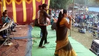 Gambar cover Singer Rupesh Badaik(1) Nagpuri theth jhumar video full hd 1080p