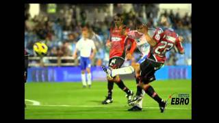 Real Zaragoza 3 - 2 R.C.D Mallorca