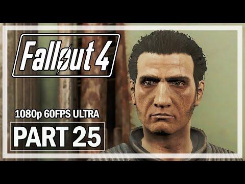 Fallout 4 Walkthrough Part 25 Kill a...