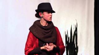 What is the slow music movement? | Leah Song | TEDxAsheville
