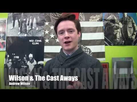 Mississauga Music Radio w/ Wilson & The Cast Aways - EPISODE 72
