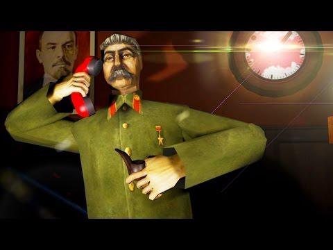 Calm Down Stalin | LULA MIRA