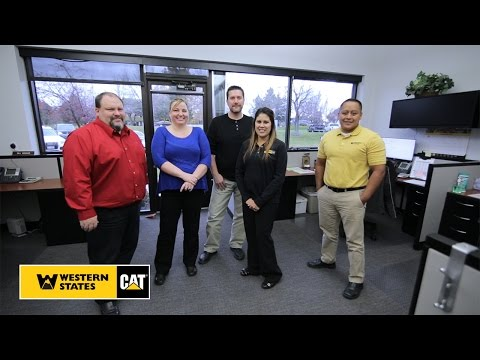 Meet The EMSolutions Team At Western States CAT®