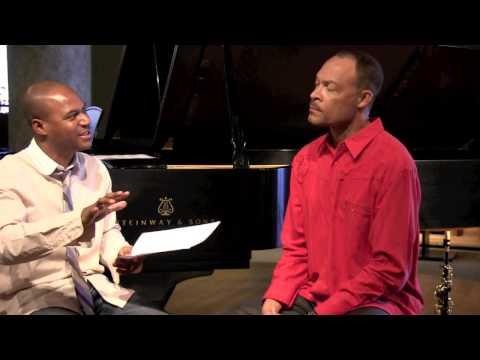 Arlington Jones The Way I Hear It™ Music Stand Show ft. Tom Braxton (Episode 4, Season 1)