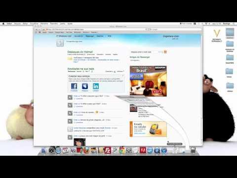 Hotmail Login: Entrar no MSN online
