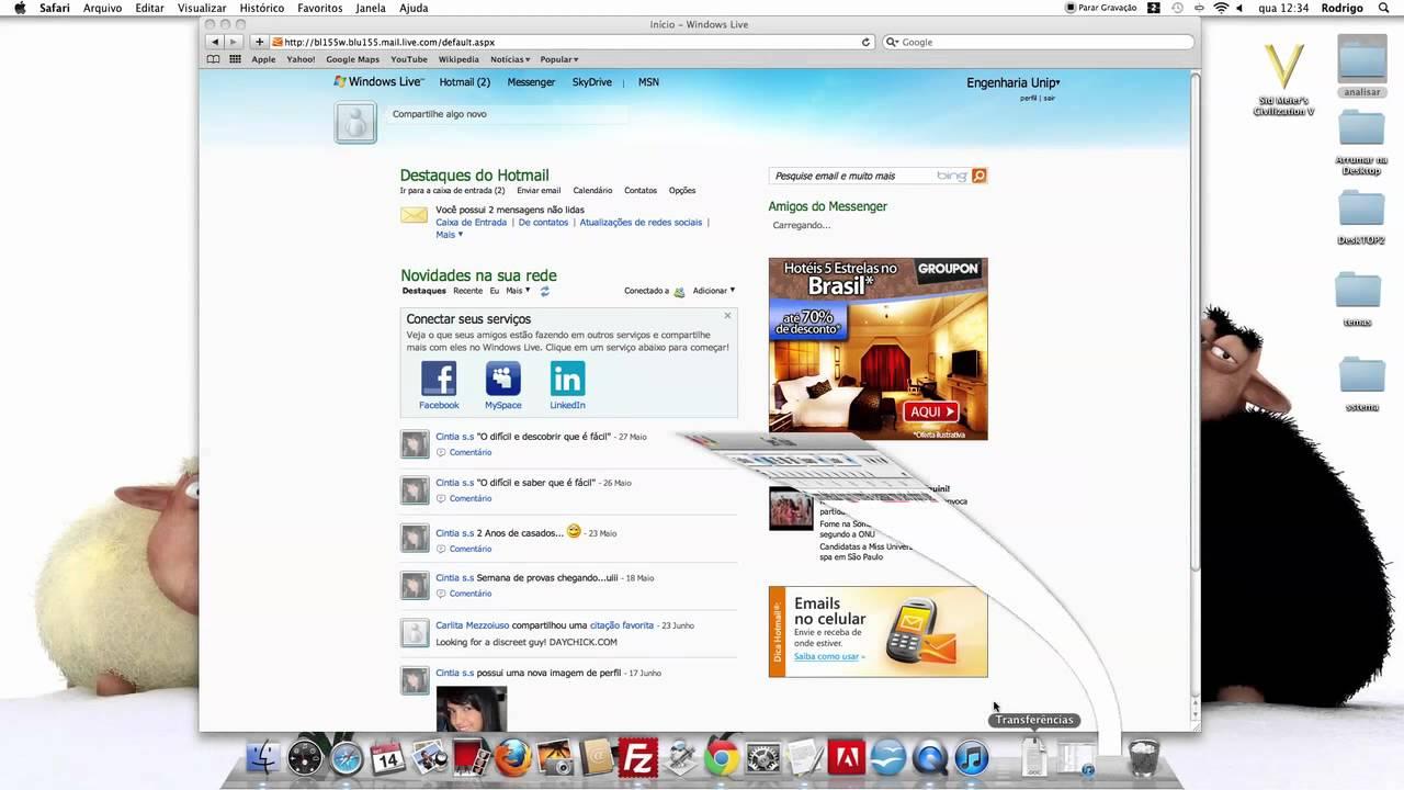 Hotmail login entrar no msn online youtube hotmail login entrar no msn online publicscrutiny Images