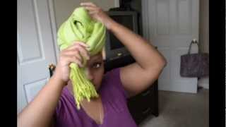 Rae's Hair Wrap Thumbnail