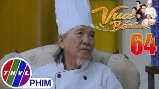 image Vua bánh mì - Tập 64[1]: Thầy Phan muốn Nguyện phải giữ lấy người bạn thân là Bảo