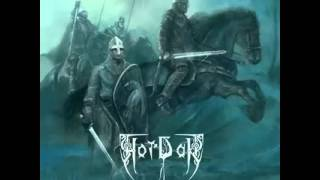 Hordak - Under The Sign Of The Wilderness (2011)[Full Album]