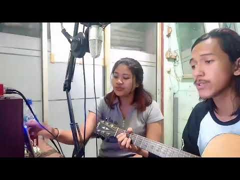 Fourtwnty - Zona Nyaman (Yoji feat. Christin Acoustic Cover)