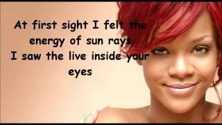 Rihanna - Diamonds legendado letra