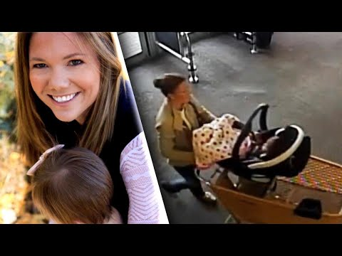 Missing Colorado Mom Kelsey Berreth Seen in Video Footage on Day She Vanished