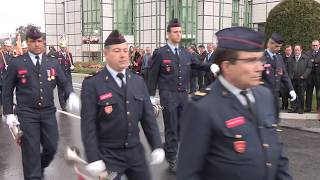 34º Aniversário dos Bombeiros Voluntários de Viatodos