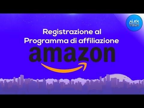 Guadagnare Online con il Programma di Affiliazione Amazon |2019|