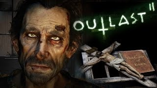 Outlast 2 - ПОБЕГ ИЗ ДЕРЕВНИ БЕЗУМЦЕВ #2