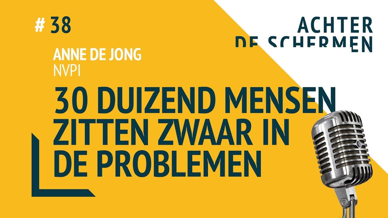 Anne de Jong