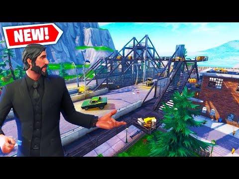 BREAKY BRIDGE HIDE AND SEEK *NEW* GAME MODE