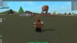 Lets Try This Again.. (Apocalypse Rising, ROBLOX)
