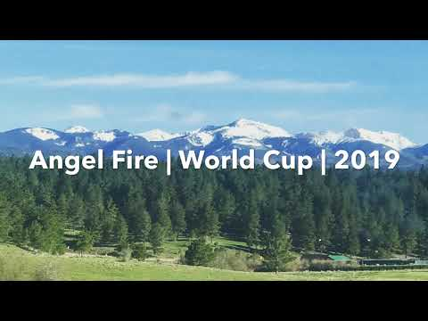 Angel Fire | World Cup DH ♠️ | 2019