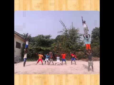 Cirque Doubayabi de guinée... { l'album photos }