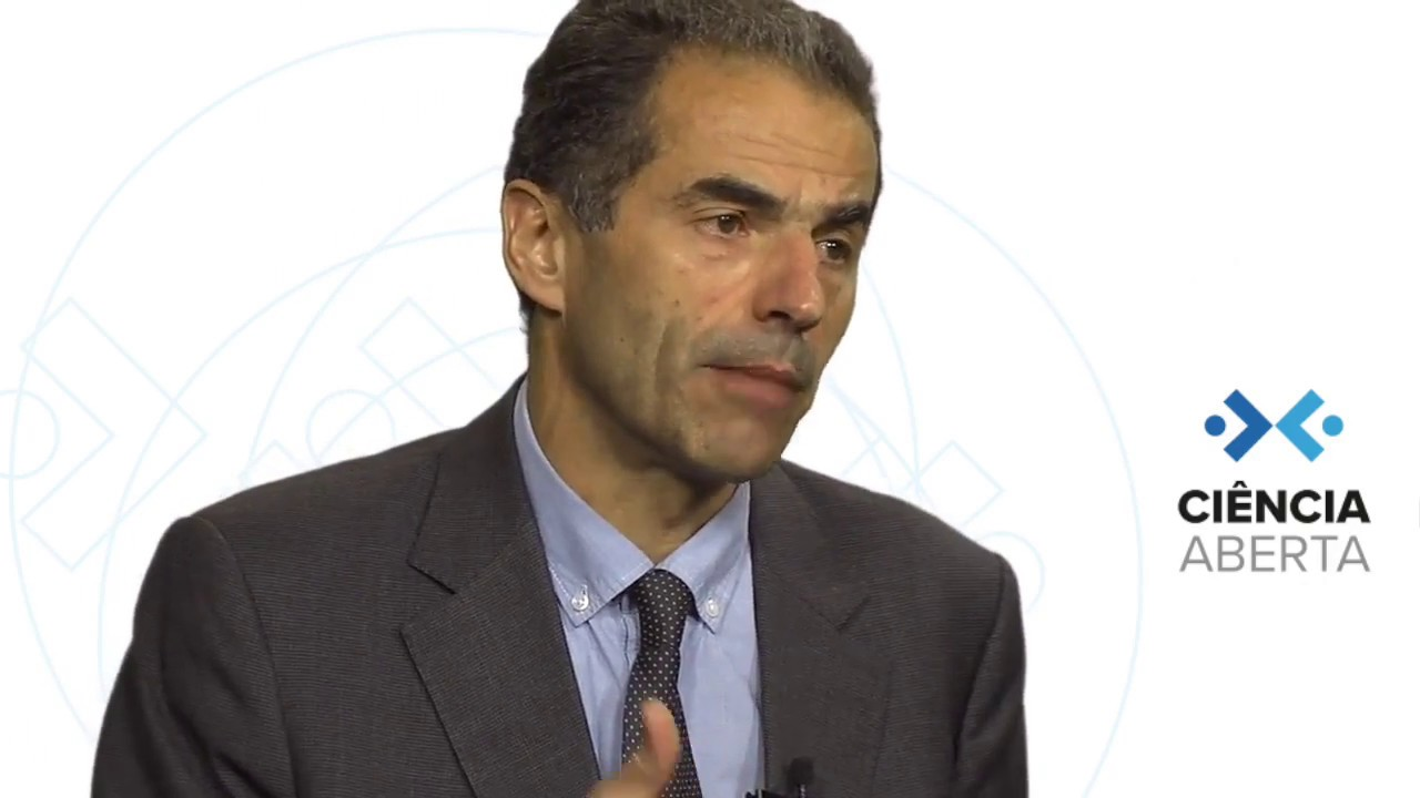 Ciência Aberta | Manuel Heitor