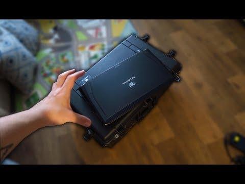 Ноутбук за 699 990 руб у меня!!!!!! ШОК - Влог